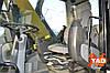 Колесный экскаватор CAT M318D (2010 г), фото 4