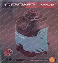 Заточной станок для сверл Grand МЗС-420