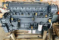 Двигун дізельний DEUTZ BF6M 1013