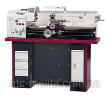 Настольный токарный станок по металлу OPTIMUM OPTIturn TU 3008 G (400V)