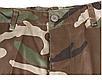 Брюки  мужские  армейские   BDU  камуфляж   WOODLAND  поликотон  Mil-Tec  Германия, фото 6