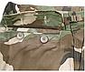 Брюки  мужские  армейские   BDU  камуфляж   WOODLAND  поликотон  Mil-Tec  Германия, фото 9