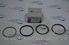 Кольца поршневые +0,25 к-т Нубира , Леганза , Эсперо 2,0; AZTEC  Корея ;