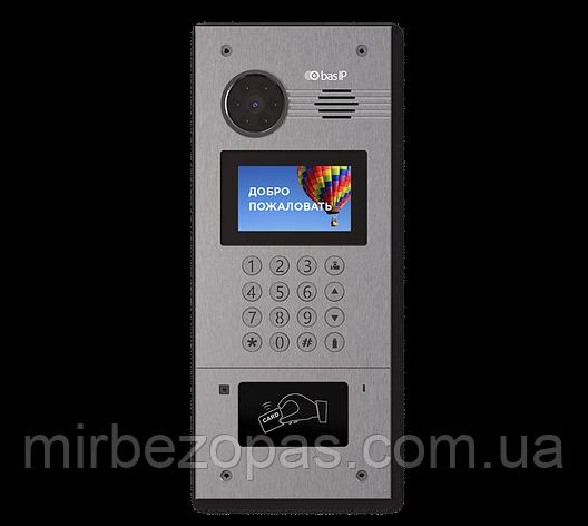 Вызывная панель AA-07M для IP-домофонов, фото 2