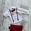 Оптом Костюм для малюків 1-4 роки, фото 2