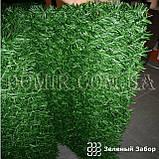 Зелений паркан декоративний, фото 9