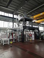 Линия по производству стрейч пленки AMUT