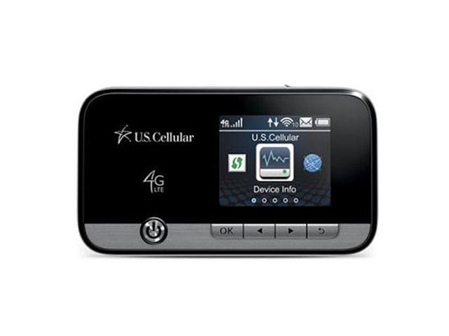 WiFi модем-роутер Интертелеком ZTE MF96