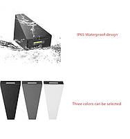 Светильник садово-парковый для подсветки фасада WD-056 LED  6W  черный IP65 3000К, фото 8