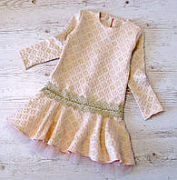 Детское платье р.140,146 София-3, фото 1