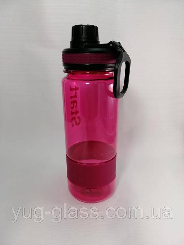 Спортивная бутылка для женщин