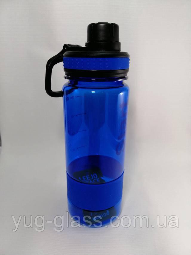 Бутылка для занятием спорта