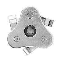 Ключ для масляных фильтров в диапазоне диаметров от 65 мм до 120 мм STANLEY STHT80880-0