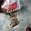 Кроссовки женские New Balance 574 Marsala фиолетовые (Оригинал), фото 4