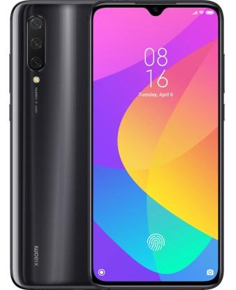 "Смартфон Xiaomi Mi 9 Lite 6/128Gb Grey, Global, 48+8+2/32Мп, Snapdragon 710, 4030 мАч, 2sim, 6.39"" IPS, 8 ядер"