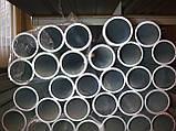 Алюминиевый профиль — труба алюминиевая круглая 50х2 Б/П, фото 2