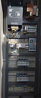 """На предприятии ООО""""ДНЕПРОПРЕСС СТАЛЬ"""", были проведеныработы по  модернизации токарно-винторезного станка модели1А824."""