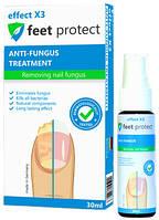 Feet protect (Фит протект) - спрей от грибка