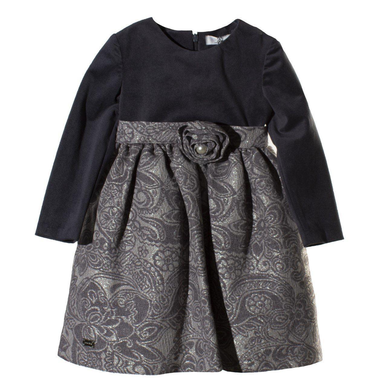 Нарядное платье для девочки, размеры 3, 4 года