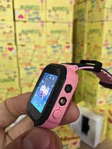 GPS Smart KIDS Watch Pink, фото 2