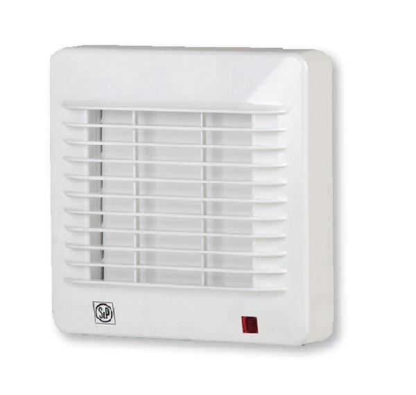 Бытовой вентилятор  Soler&Palau EDM-100 S *12V 50*