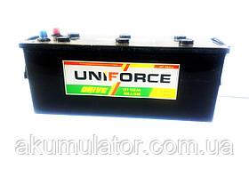 Акумулятор автомобільний UNIFORCE 140