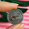 Серебряная монета Удачи - Монета на Удачу и Богатство из серебра, фото 3