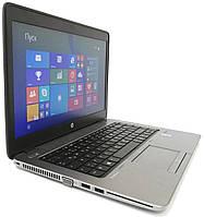 """Ноутбук HP EliteBook 840 G1 14"""" Intel Core i5-4300U 1,9 GHz 8GB RAM 320GB HDD Silver №29 Б/У"""