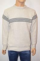 Теплый мужской свитер Teexx 27.1
