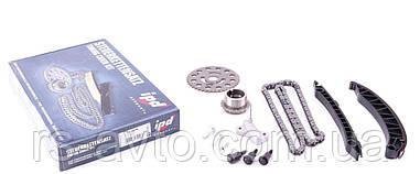Комплект цепи ГРМ Renault Trafic, Рено Трафик , Opel Vivaro, Рено Трафик 2.0 dCi 06- 130C11053R