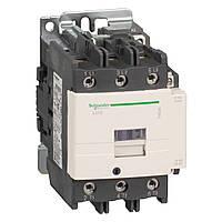 Контактор LC1D80B7 D 3P, 80А, НО+НЗ,24B, AC 50/60ГЦ Schneider Electric