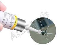 Полимер для ремонта трещин лобового стекла (R5)