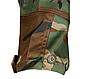 Костюм армейский полевой пошив   BDU камуфляж    Вудланд  Wudland  поликотон  Mil-Tec  Германия -2XL, фото 4