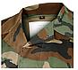Костюм армейский полевой пошив   BDU камуфляж    Вудланд  Wudland  поликотон  Mil-Tec  Германия -2XL, фото 3