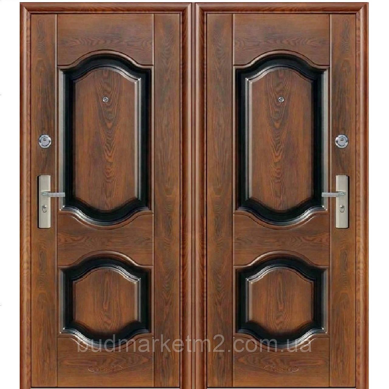 Входная дверь К550-2 Kaiser