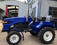 Трактор МТ-181GT LUX  18 л.с.дизель водяное охлаждение