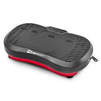 Виброплатформа Hop-Sport HS-050VS Nexus вибрационная платформа для дома и спортзала