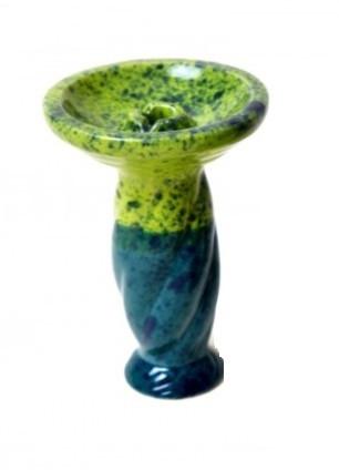 Чаша GrynBowls Spawn Green\Blue