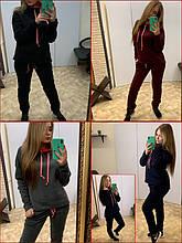 Спортивный костюм на флисе ~Prime~ 4 цвета
