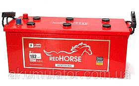 Акумулятор автомобільний RED HORSE 192