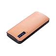 Портативное зарядное Power Bank Legend LD-4004 на 20000 mah c LCD дисплеем на 3 USB, фото 6