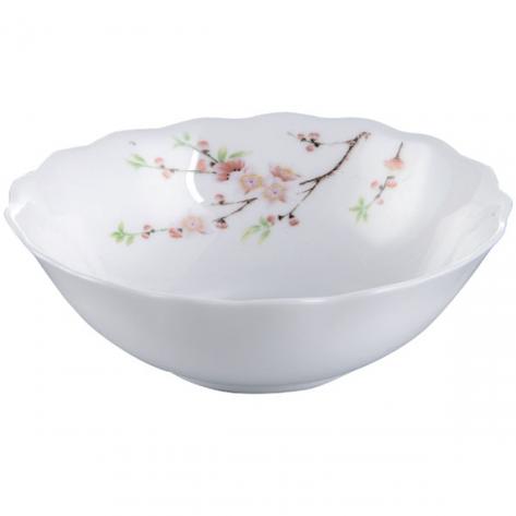 Тарілка-салатник7 Японська вишня, фото 2