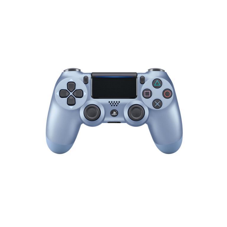 Геймпад (Джойстик) Sony PS4 Dualshock 4 V2 Titanium Blue