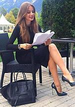 """Платье облегающее """"Dress code"""", фото 3"""