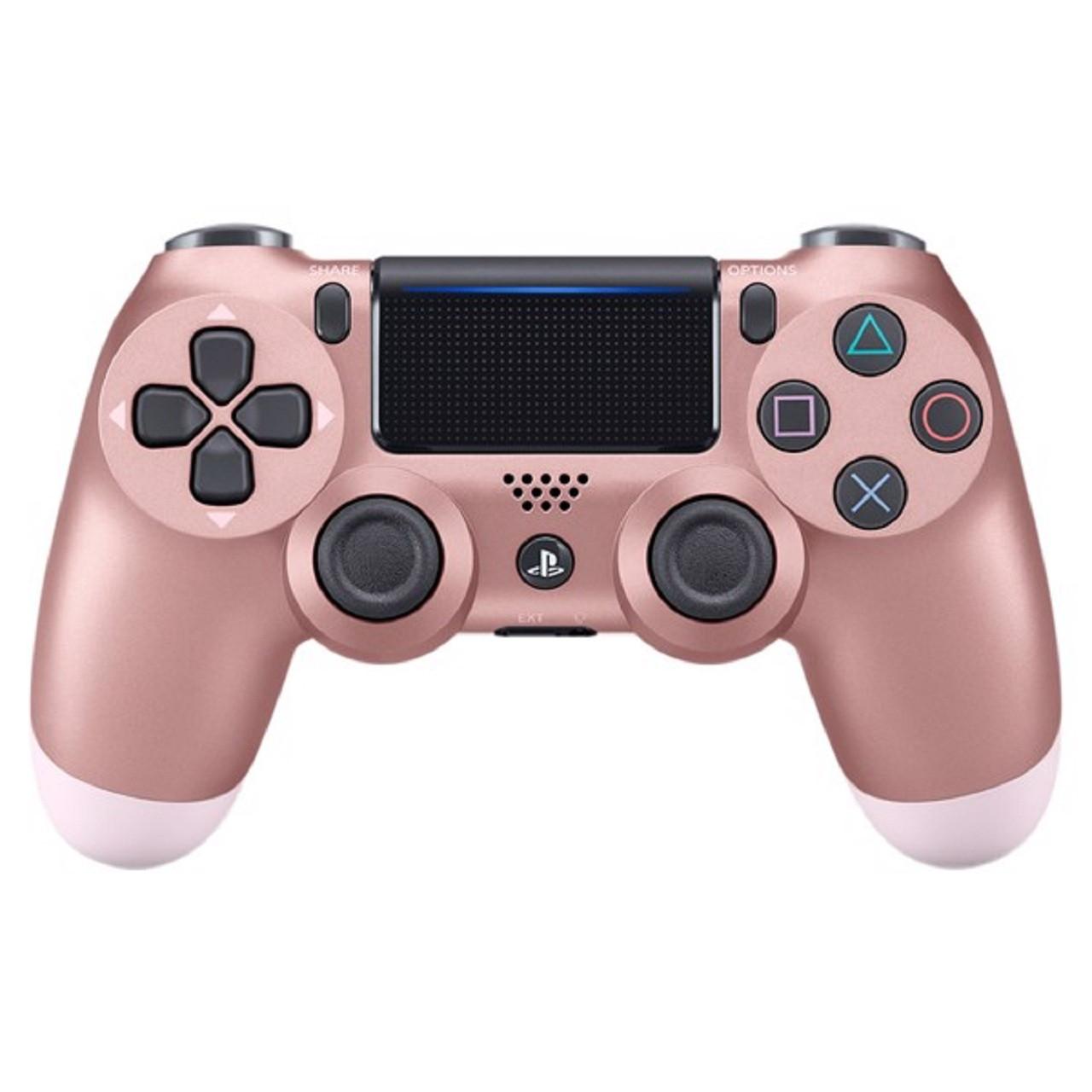 Sony PS4 Dualshock V2 Rose Gold