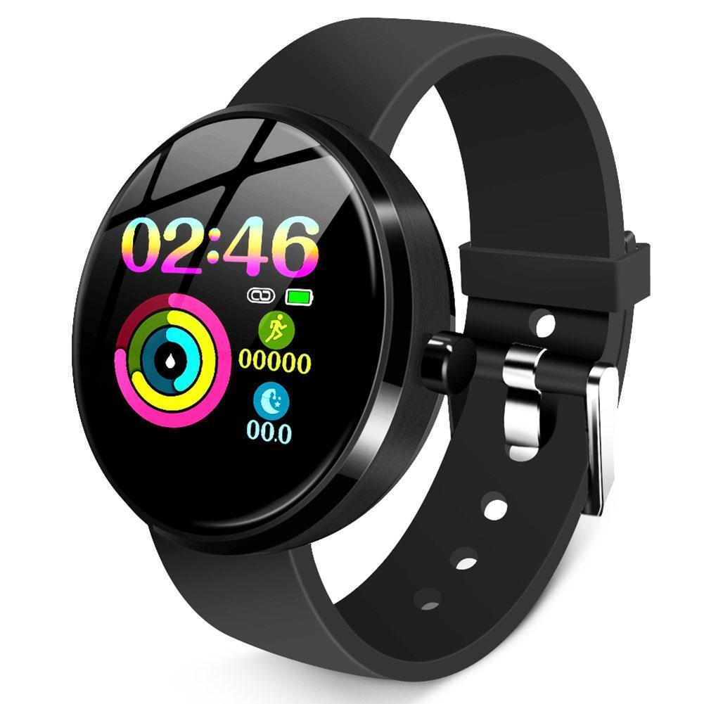 Розумні годинник LEMFO DM78 PLUS