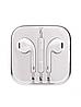 Наушники Apple Earpods копия 3.5 мм jack