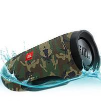 Портативная Bluetooth колонка JBL charge 3 камуфляж ЖБЛ чардж, фото 6
