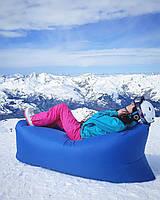 Ламзак, надувной лежак, надувной диван lamzac - красный, фото 6