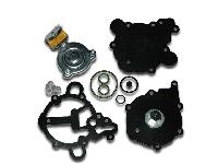 Ремкомплект для редуктора Tomasetto AT09